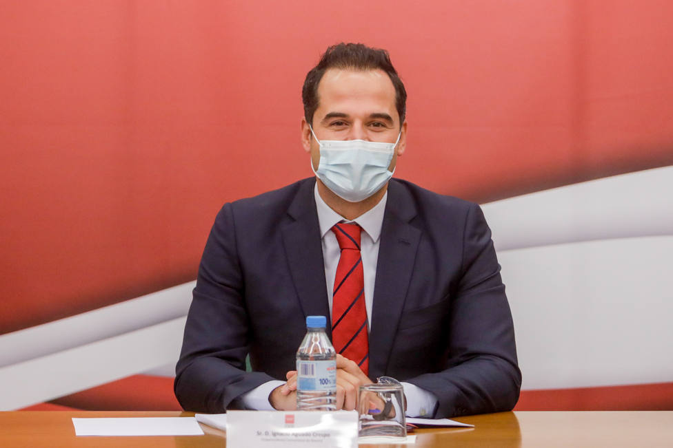 Constitución de la Unidad Técnica de apoyo al Grupo COVID-19 para la gestión de la crisis sanitaria