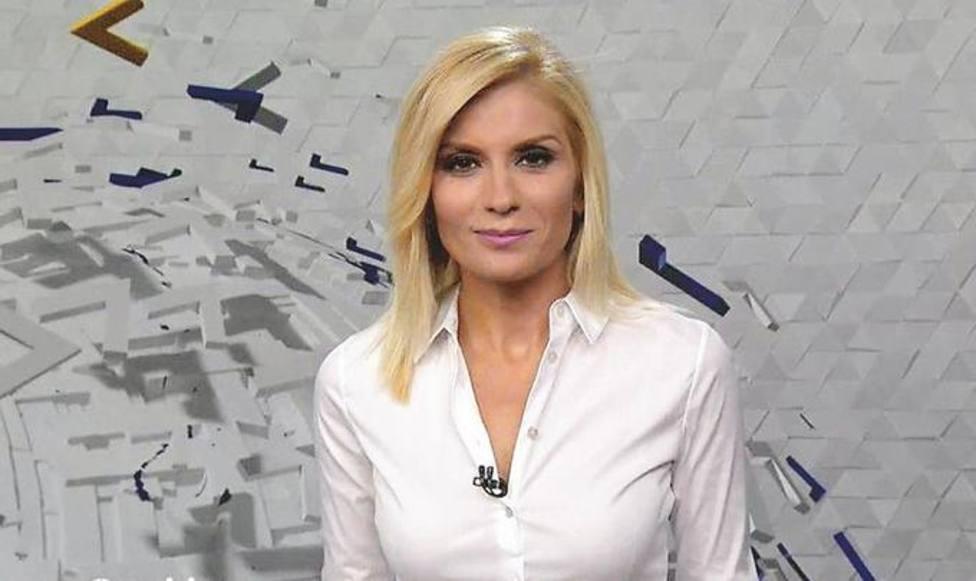 Sandra Golpe (Antena 3)