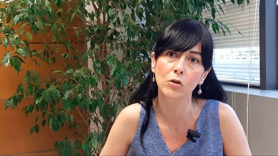 Belén Gualdena será nombrada en los próximos días presidenta de Navantia