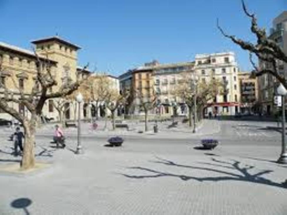 Huesca entra hoy en la Fase 2