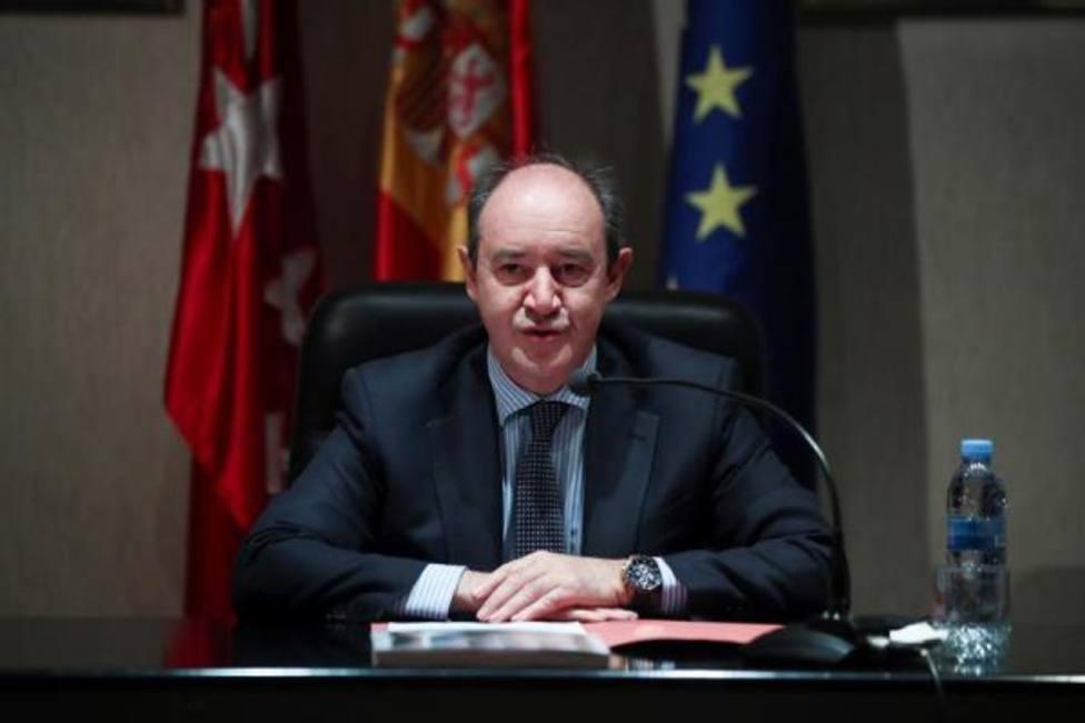 El presidente del TSJ de Madrid pide al Supremo que fije un criterio sobre restricciones