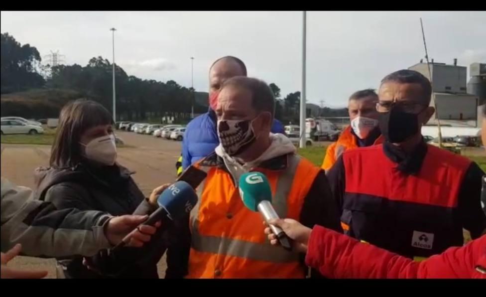 Alcoa y el comité vuelven a reunirse para negociar la desconvocatoria de la huelga indefinida