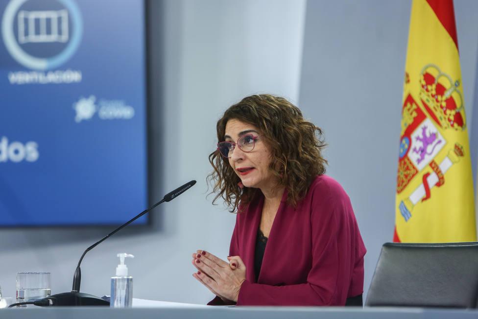 España renueva las restricciones a vuelos desde Reino Unido, Brasil y Sudáfrica