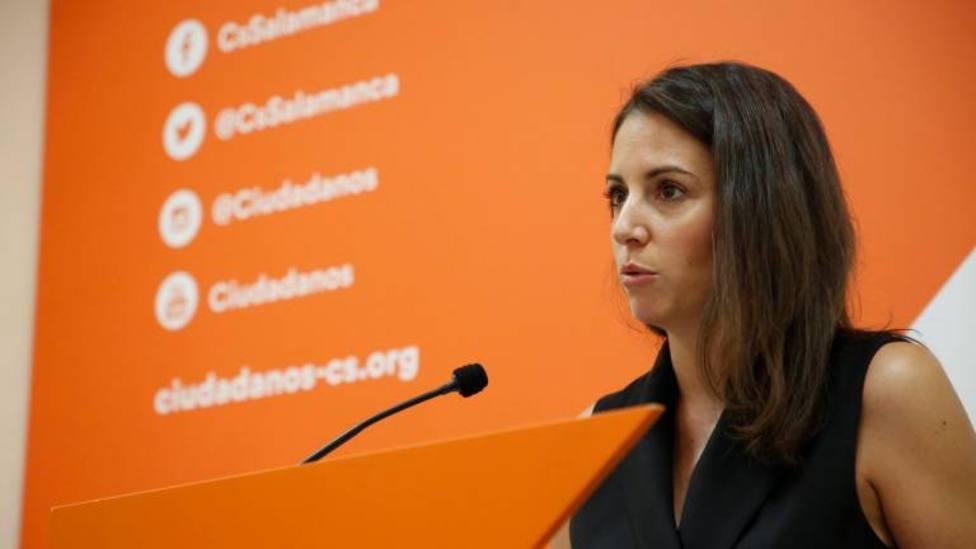 Cs da por desactivada la moción en Castilla y León