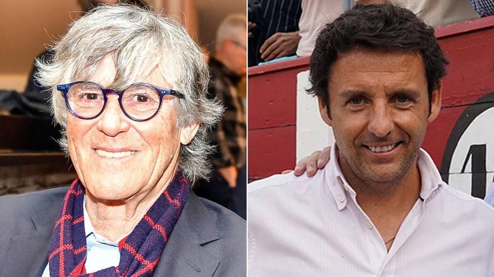 Simón Casas y Manuel Amador unen fuerzas para presentar una oferta de gestión en Albacete