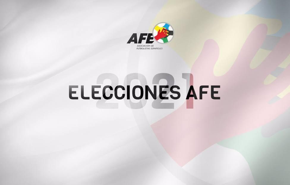 Fútbol.- AFE explica que todavía no ha empezado el recuento por la validación de votos por correo
