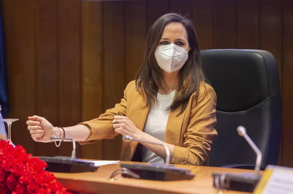 La propuesta de Ione Belarra para liderar Podemos: más feminismo y apoyar a Yolanda Díaz