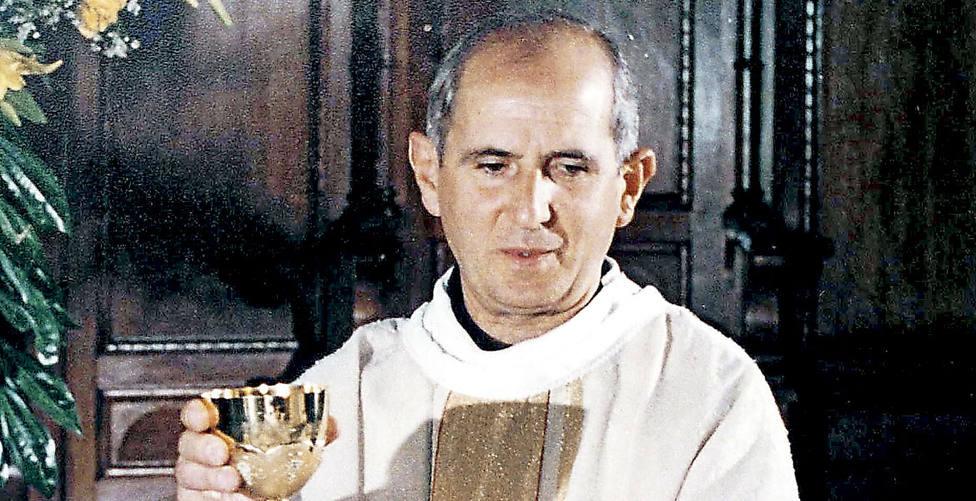 """Las palabras de Juan Pablo II en 1993, claves para la lucha contra la mafia en el mundo: """"¡Convertíos!"""""""
