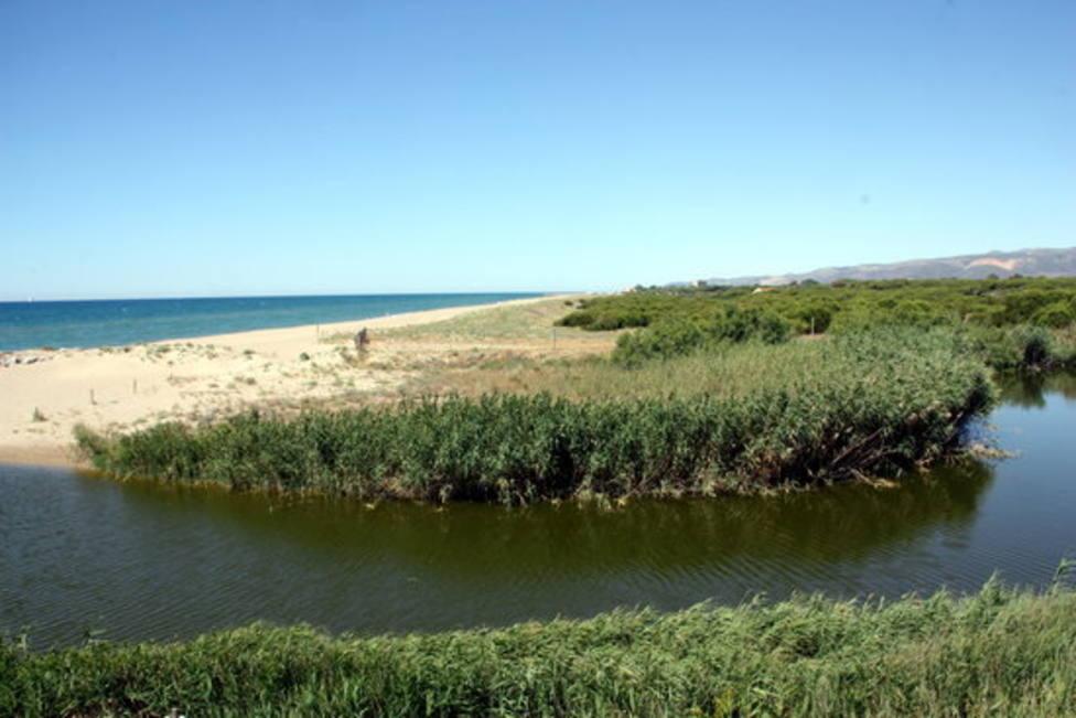 Viladecans cerrará el acceso a la playa por la verbena de Sant Joan