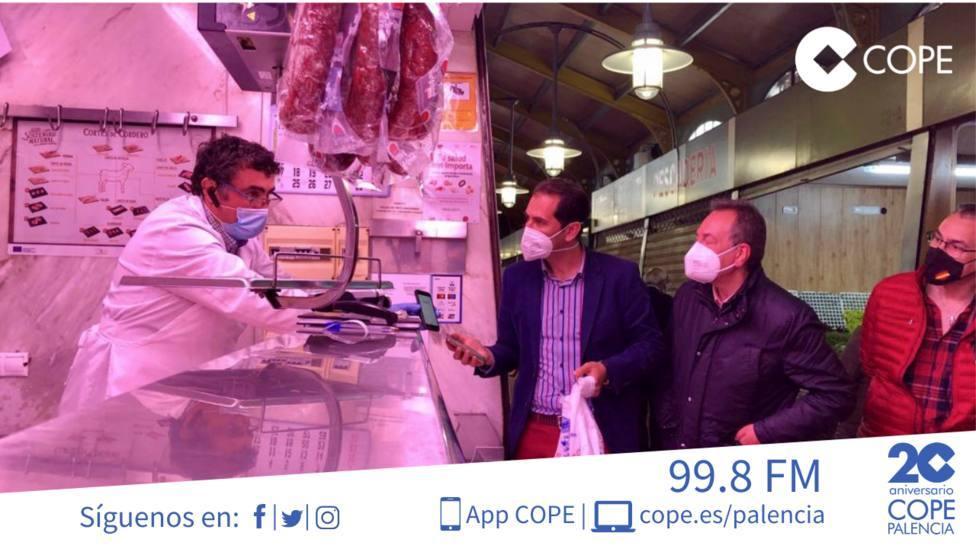 Cuenta Consumo Palencia