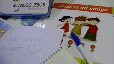 La comunidad educativa dispondrá del borrador del nuevo currículo de Religión para realizar sus aportaciones