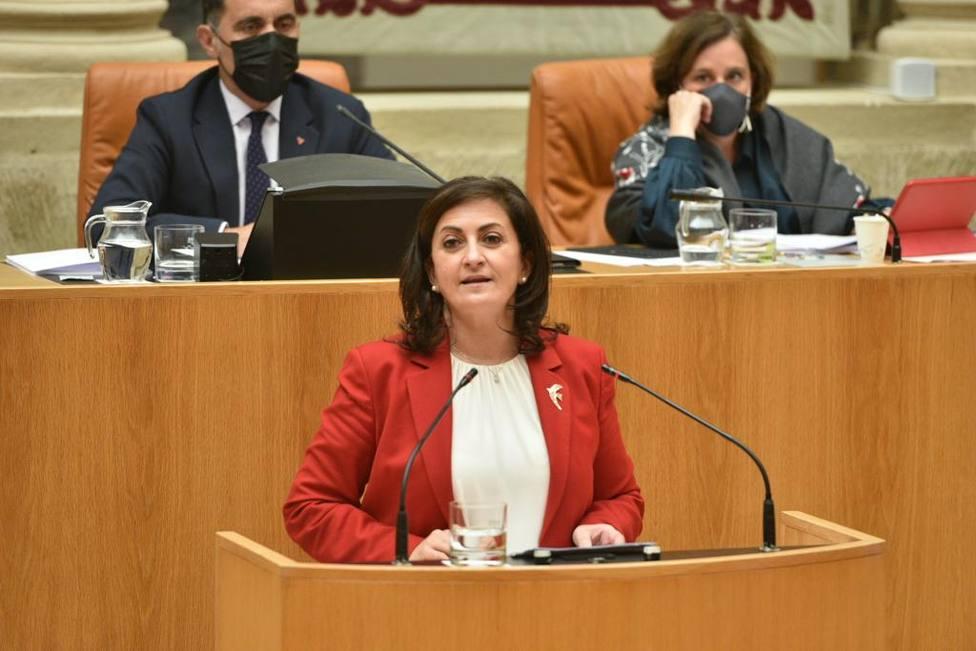 Andreu anuncia que el Centro Nacional del Envase se ubicará en La Rioja y estará dotado con 40 millones
