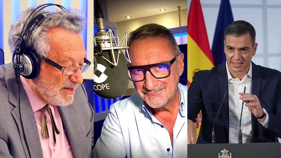 Herrera critica que Sánchez solo quiere renovar los vocales del CGPJ, entre lo más destacado del día