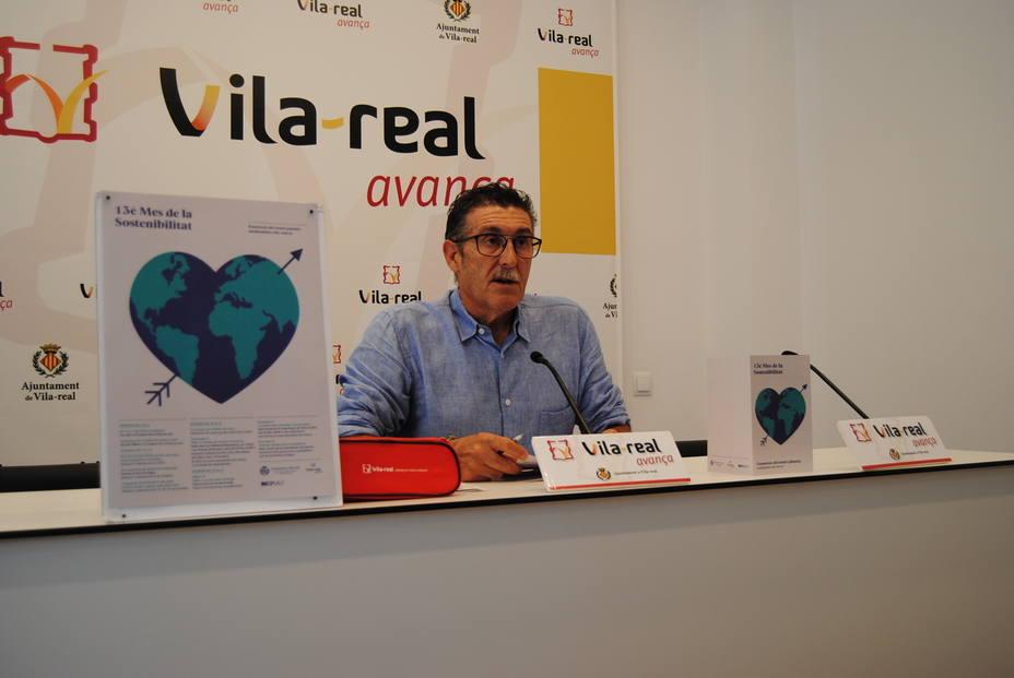 Mes de la Sostenibilidad en Vila-real