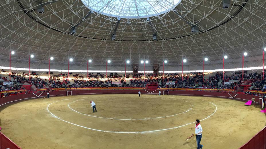 La plaza de La Candelaria acogerá un año más la Feria de San Blas de Valdemorillo