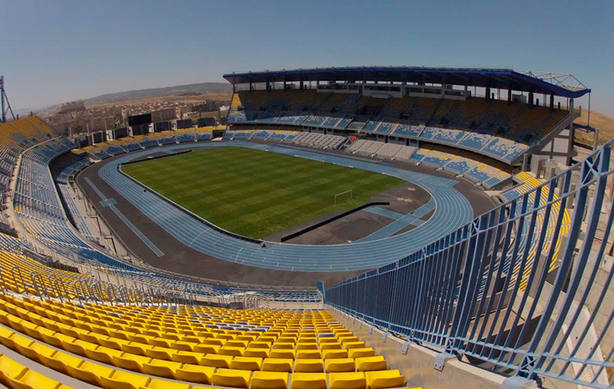Estadio de Tánger