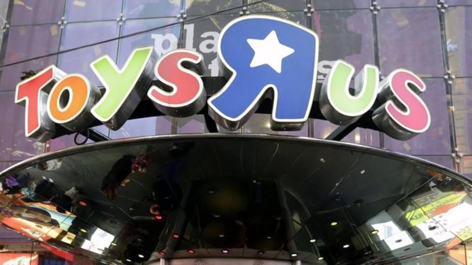 Toys R Us se resiste a morir en España