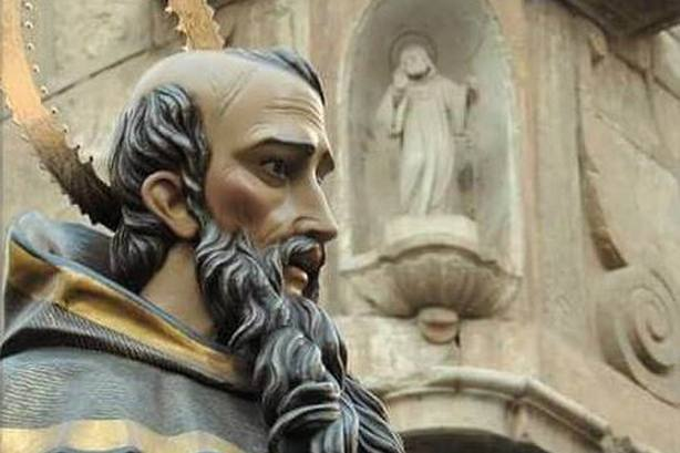 Cartagena honra a San Ginés