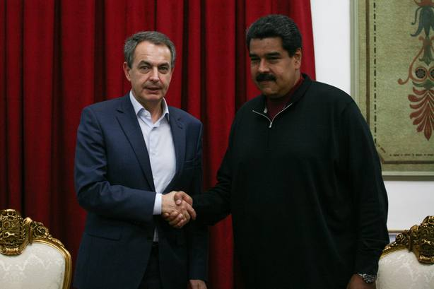 La doble vara de medir de Zapatero con los dictadores