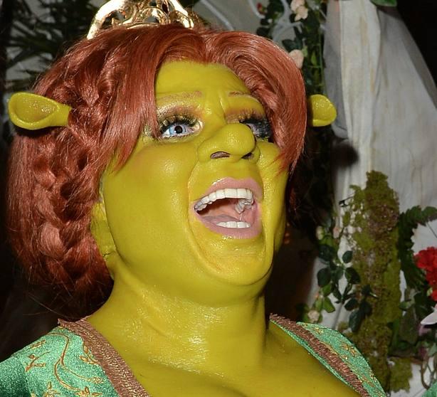 El disfraz de Heidi Klum en Halloween del que todo el mundo habla