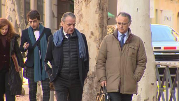 Anticorrupción recurre el cierre en falso del caso Conde y reprocha a Pedraz que archive sin escuchar a la UCO