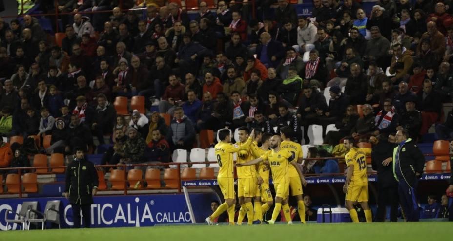 (Crónica) Alcorcón y Deportivo se colocan en ascenso directo