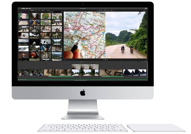 Usuarios demandan a Apple por la ausencia de filtros contra el polvo en los ordenadores iMac y MacBook