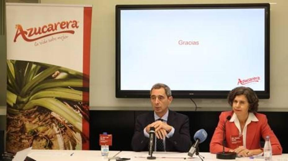 Azucarera se compromete a negociar con las OPA un complemento vinculado al precio del azúcar para 2019/20