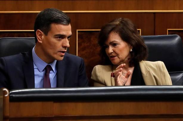 La compleja digestión de las elecciones andaluzas sumerge al PSOE en el nerviosismo