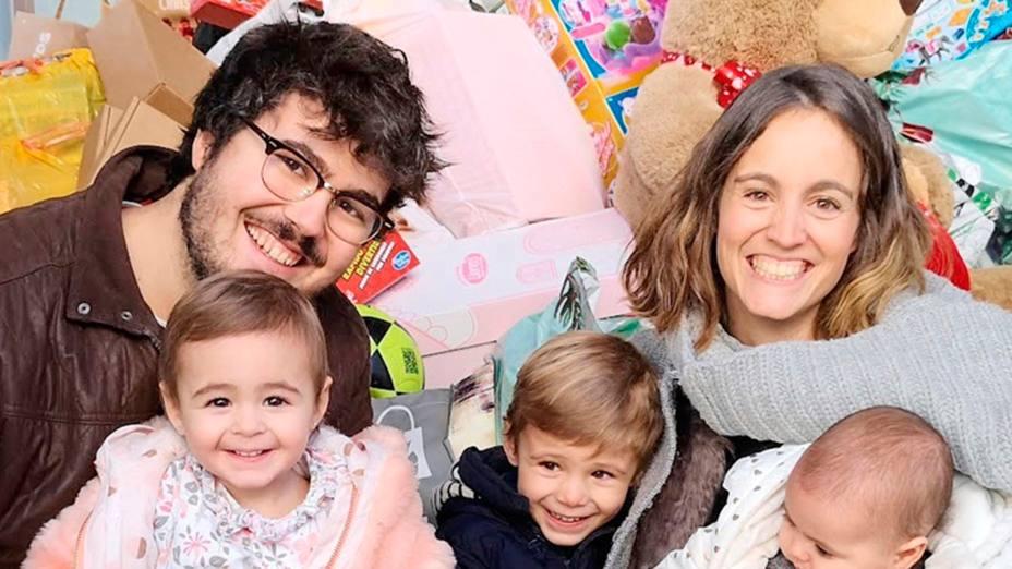 El robo de los juguetes de Reyes en Cáritas Cuenca que terminó en milagro