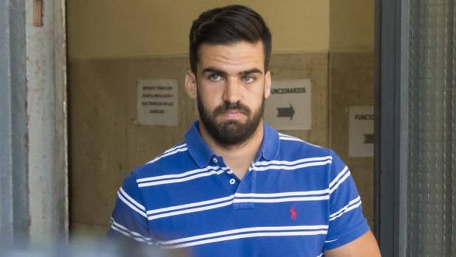 Antonio Manuel Guerrero. Foto ABC