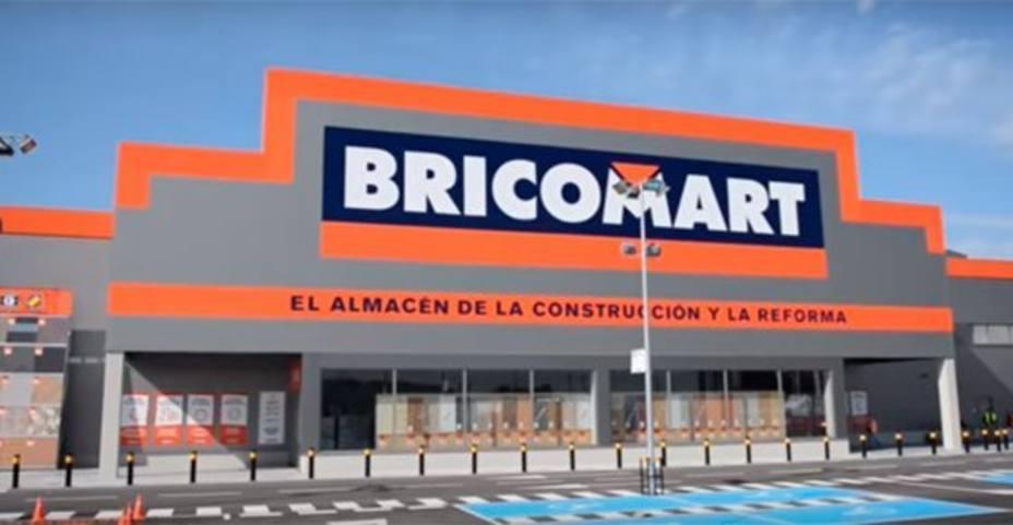 Bricomart abrirá una tienda en Murcia a finales de año
