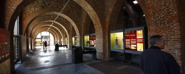 Museo de Sabero.