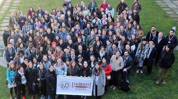 Abierta la convocatoria de las Becas Fulbright para estudiar postgrados en Estados Unidos en el curso 2020-2021