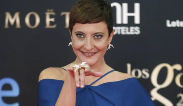 Eva Hache, quien insultó a los manifestantes de Colón, estrenará programa en TVE