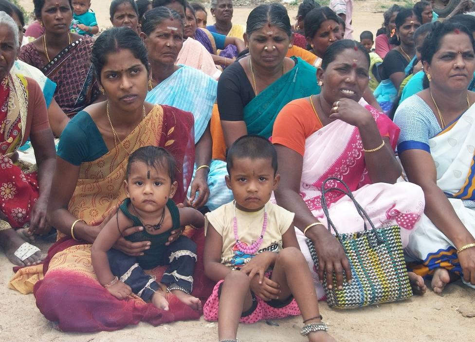 ctv-laf-mujeres-tamil-nadu india -foto manos-unidas