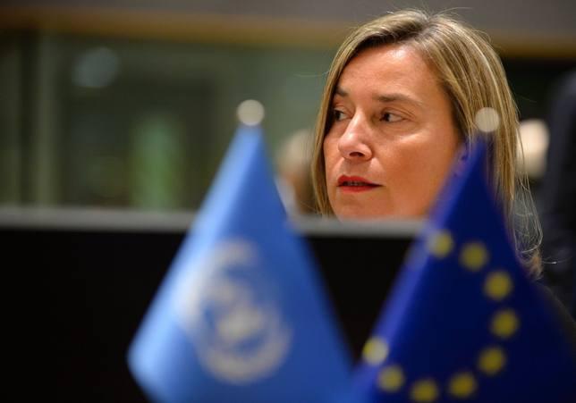 La UE compromete algo más de 1.000 millones adicionales de ayuda para Siria en dos años