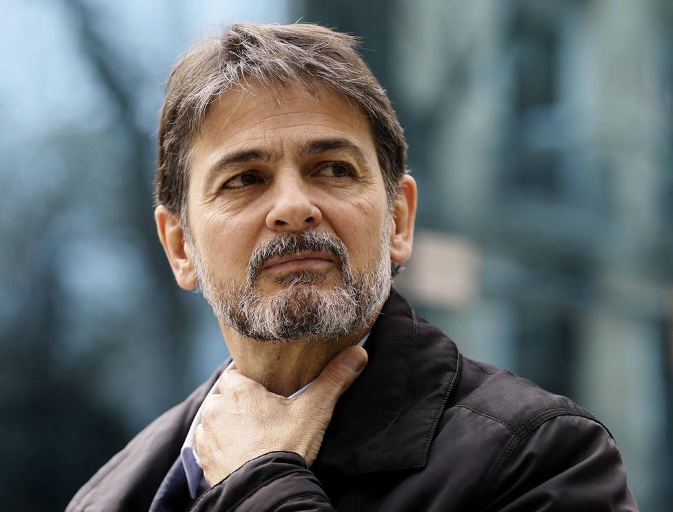 La Generalitat podría conceder el tercer grado a Oriol Pujol