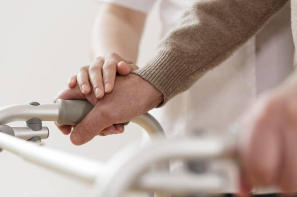 Aumentan a 358.200 los trabajadores a tiempo parcial para cuidar de familiares en 2018, un 28,8% más, la mayoría mujeres