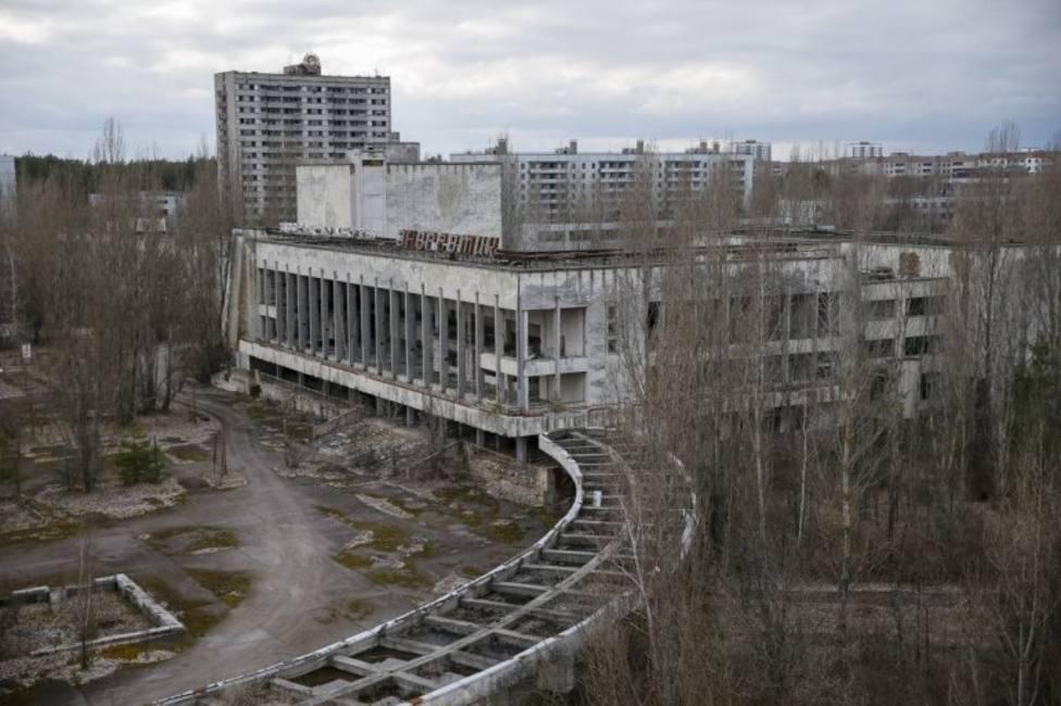 Chernóbil, de infierno radiactivo a lugar para la esperanza