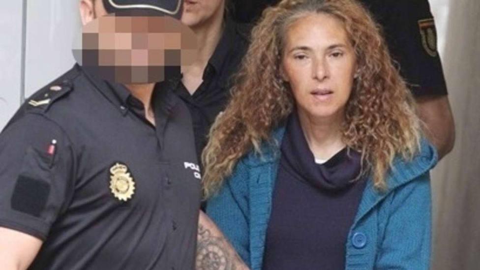 El juez rechaza la petición de la viuda negra de Alicante de investigar al hijo de la víctima