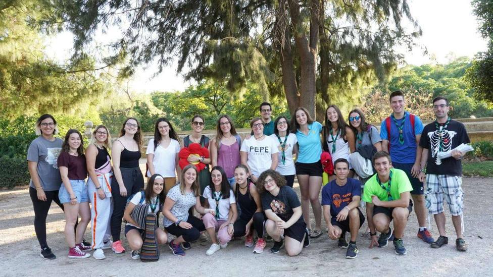 45 jóvenes se apuntan para vivir la experiencia espiritual en Taizé