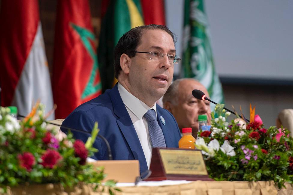 El primer ministro tunecino formaliza su candidatura a las presidenciales