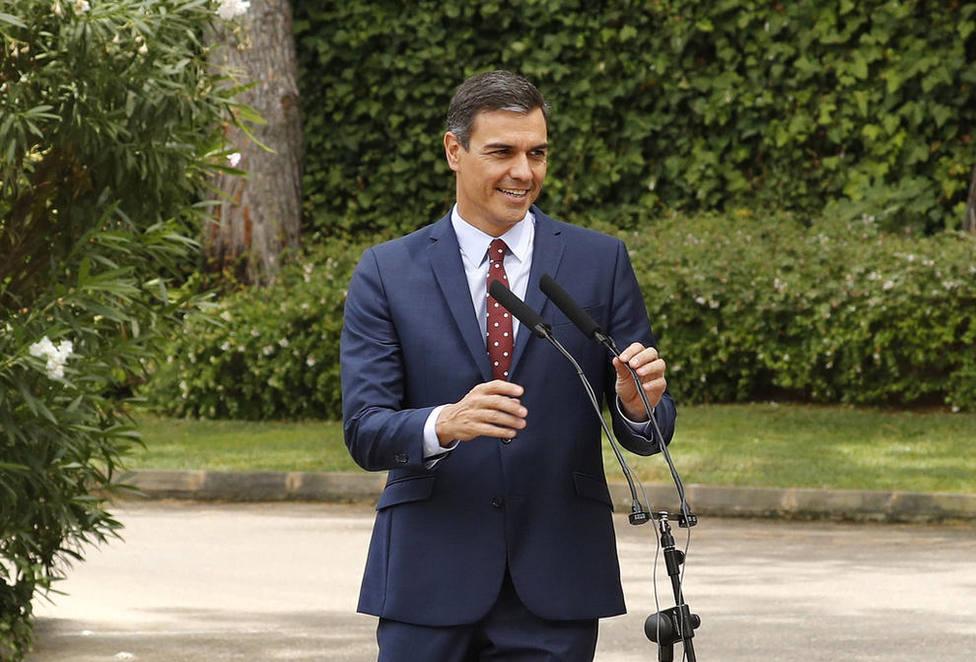 El coste económico del goberino en funciones de Sánchez afectaría a funcionarios y pensionistas, noticia hoy