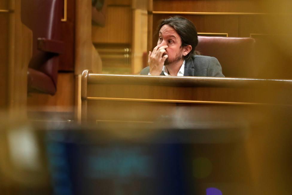 Iglesias tiende la mano a Sánchez para buscar un acuerdo que evite nuevas elecciones