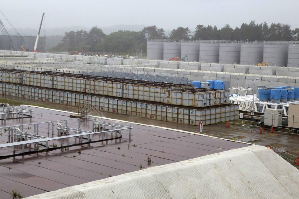 Japón plantea verter agua radiactiva de Fukushima en el mar
