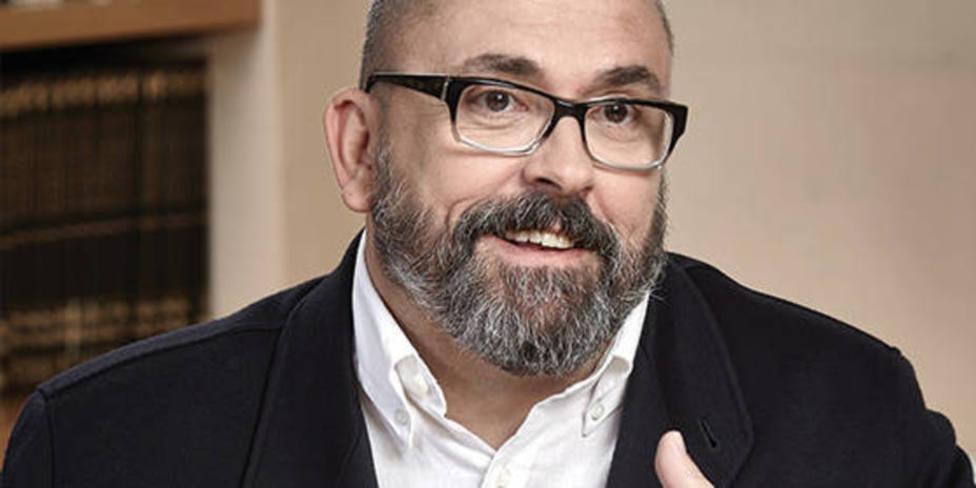 Enric Nomdedéu, secretario autonómico de Empleo de la Generalitat Valenciana