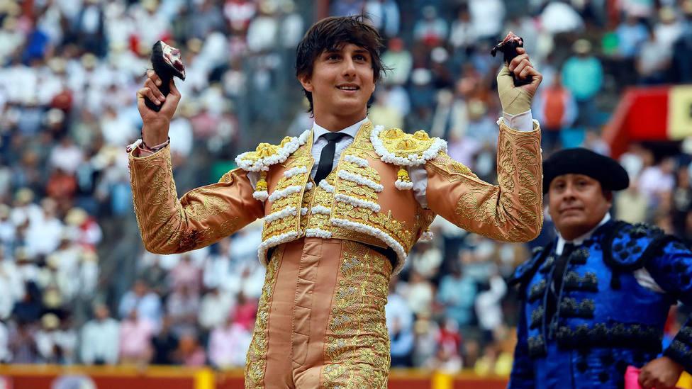 Andrés Roca Rey deberá guardar reposo por culpa de una gastroenteritis