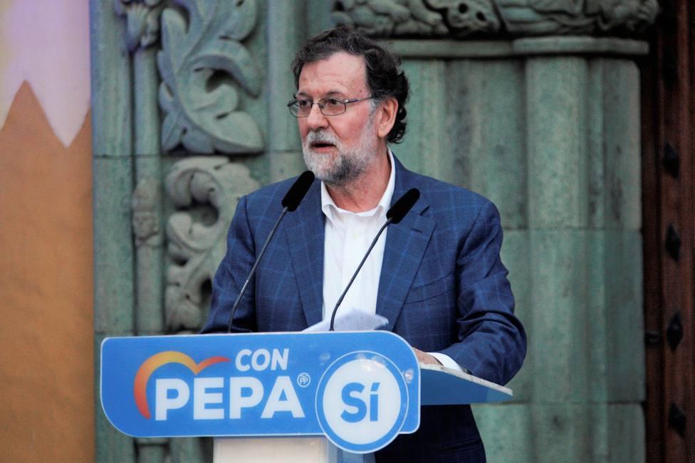 Rajoy ve injusto que el PP solo tenga dos puestos en la Mesa del Congreso y Podemos tres: Hay alguien que no suma bien