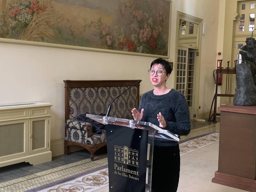 PSIB, MÉS per Mallorca y Podemos defenderán una PNL en el próximo pleno para instar al Gobierno a regular la eutanasia
